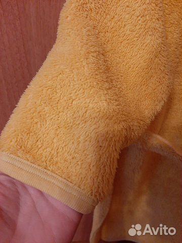 Детский халат теплый 89242744104 купить 3