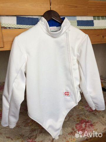 Куртка фехтовальная(мужская)