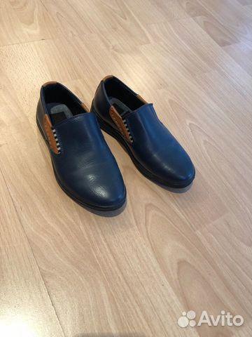 Туфли на мальчика 89878479710 купить 1