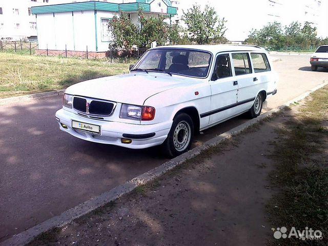 ГАЗ 310221 Волга, 1996  89372761578 купить 2