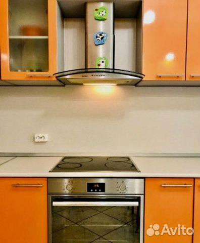 2-room apartment, 61 m2, 1/3 FL.
