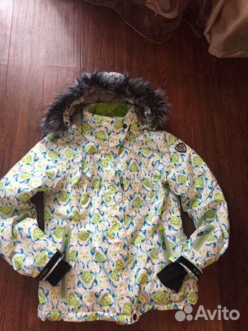 Горнолыжный костюм оригинал 89504457216 купить 10