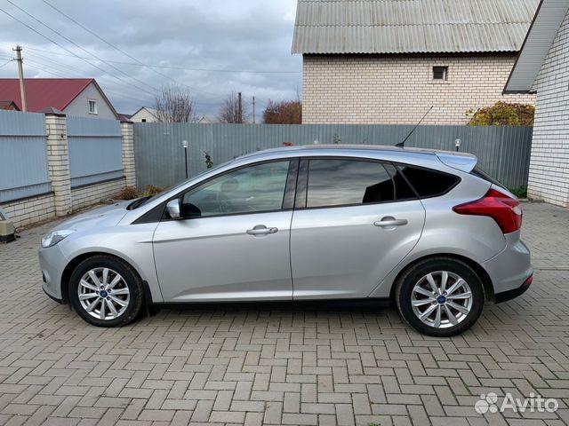 Ford Focus, 2012  89158708691 buy 3