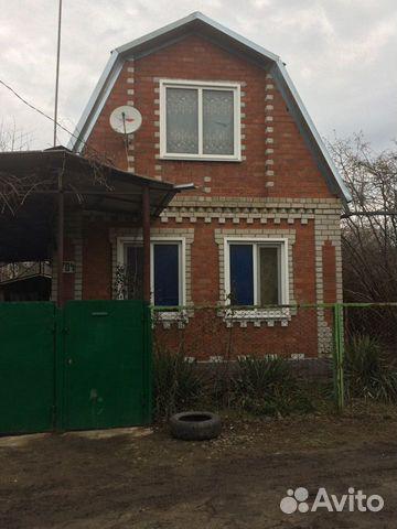 Дом 39.5 м² на участке 5 сот.  89385245808 купить 1