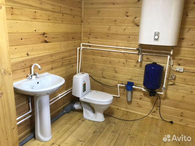Отопление, водоснабжение, канализация под ключ 89040009292 купить 7