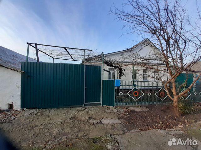Дом 80 м² на участке 7 сот.  89513330442 купить 1