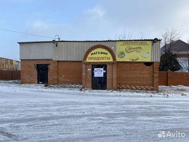 Магазин с землей в собственности  89080101161 купить 1