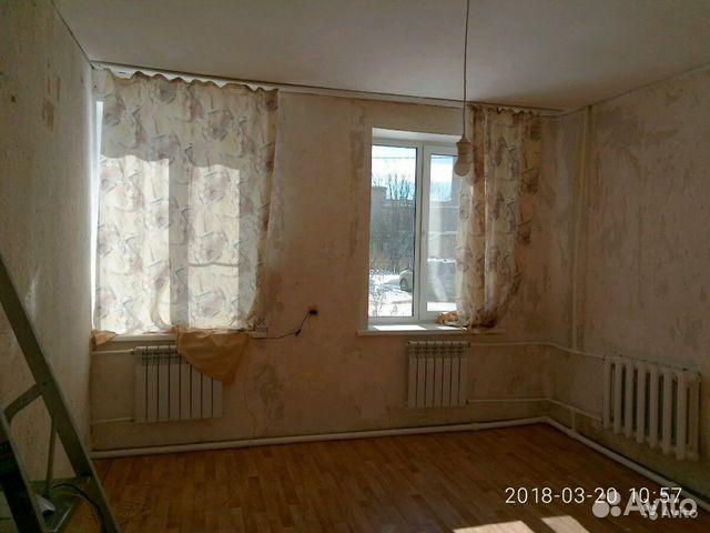 1-к квартира, 32 м², 1/2 эт.  89125009257 купить 1