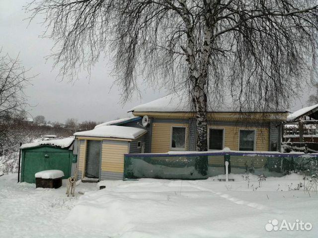 Дом 30 м² на участке 8 сот.  89930243905 купить 1