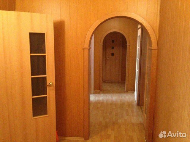 Продается четырехкомнатная квартира за 4 000 000 рублей. г Челябинск, ул 3-го Интернационала, д 63А.