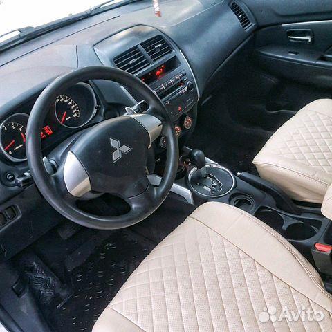 Mitsubishi ASX, 2012 89107408804 купить 5