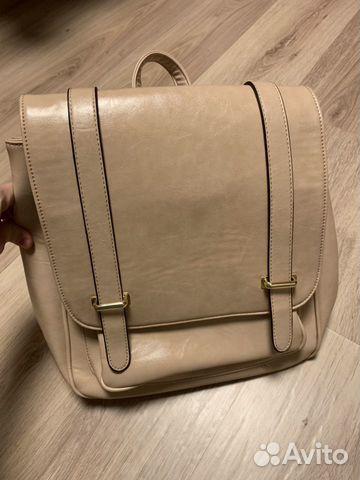 Рюкзак новый  89021345208 купить 1