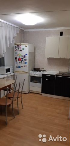 2-room apartment, 42 m2, 4/5 floor. buy 6