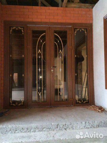 Окна двери витражи 89280001077 купить 3