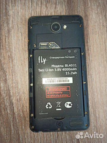 FLY IQ4403 мощный акб  89028695630 купить 3