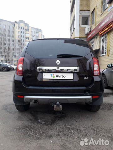 Renault Duster, 2014 89803308130 купить 2