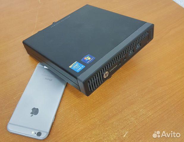 HP ProDesk 600 G1 DM — Настольные компьютеры в Санкт-Петербурге