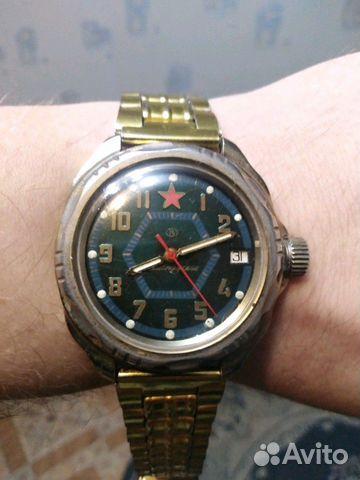 Наручные командирские часы продам одного человека час стоимость