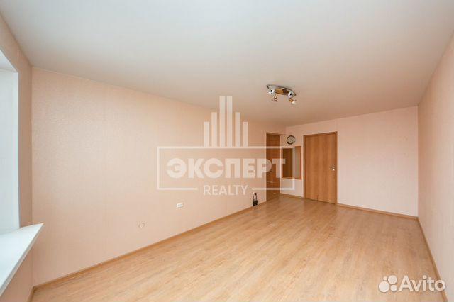 3-к квартира, 59.2 м², 4/5 эт. 88142636727 купить 5
