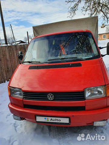 Volkswagen Transporter, 1992 89116902321 купить 3