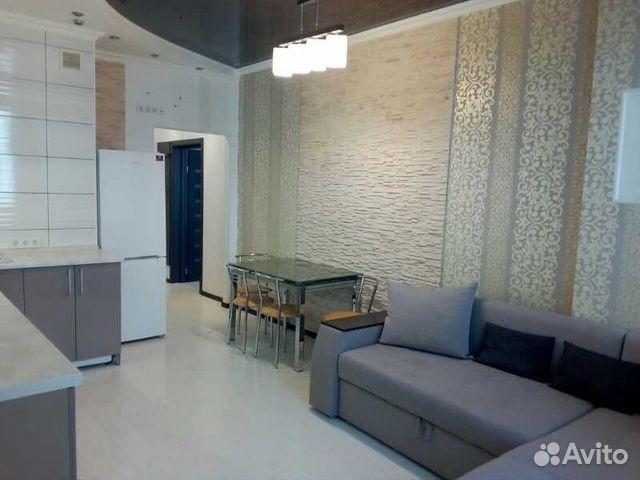 1-к квартира, 46 м², 5/13 эт. 89833853809 купить 2