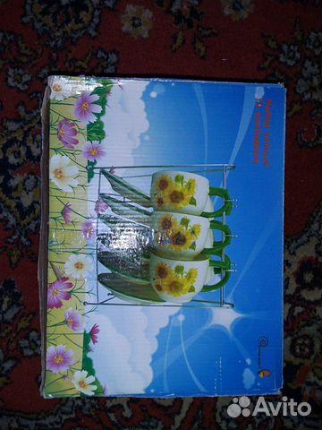Набор чайный 89502799016 купить 5