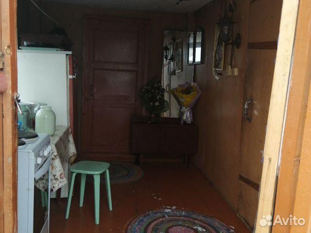 Дом 55 м² на участке 7 сот. купить 6