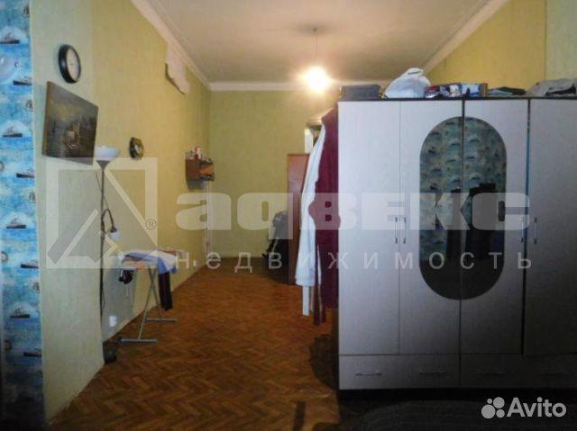 Комната 38.5 м² в 4-к, 2/5 эт. купить 7