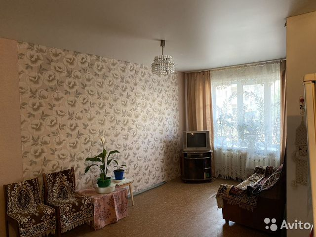 2-к квартира, 41 м², 1/4 эт. купить 4