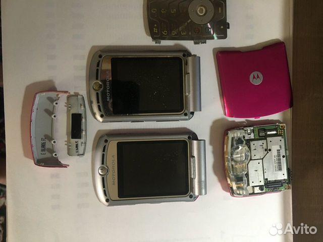 Запчасти к Motorola razr v3 89061759402 купить 2