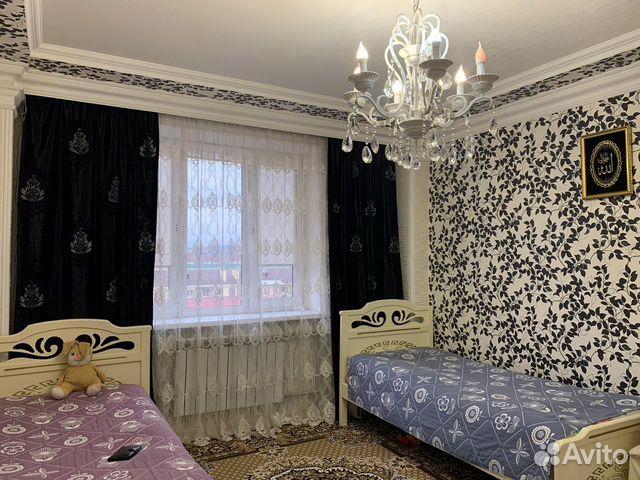 4-к квартира, 135 м², 7/10 эт. 89280888081 купить 10