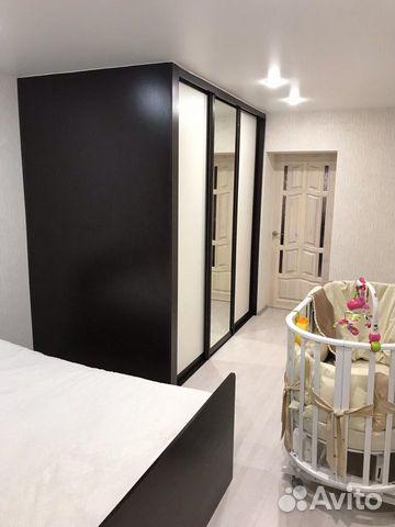 3-к квартира, 60 м², 5/5 эт. 89095606092 купить 10