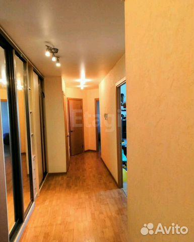 2-к квартира, 71 м², 7/10 эт. 89611571511 купить 3