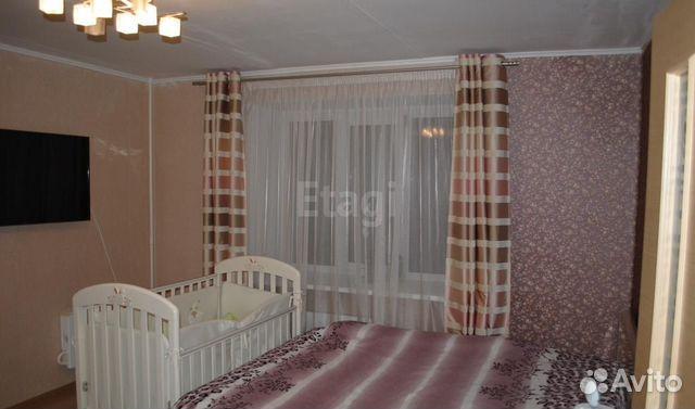 2-к квартира, 71 м², 7/10 эт. 89611571511 купить 5