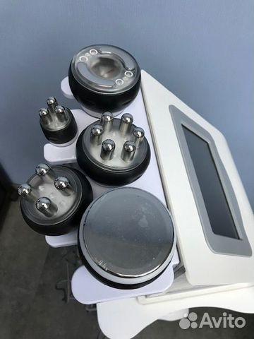 Аппарат коррекции фигуры KIM8 (SA-6050)