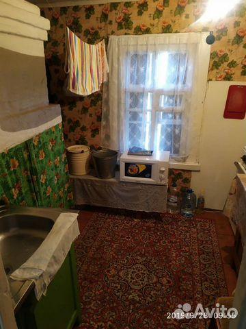 Дом 50 м² на участке 24 сот. 89062578464 купить 4