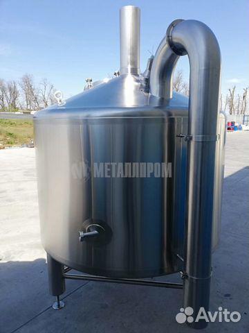 Варочный порядок для пива от производителя 89891256622 купить 3