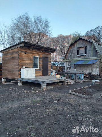 Дом 113 м² на участке 6.7 сот. 89143920828 купить 2
