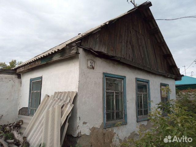 Дом 38 м² на участке 5 сот. 89236516927 купить 1