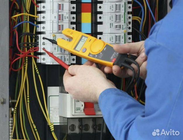 Электрик, услуги электрика, электромонтаж 89232416008 купить 8