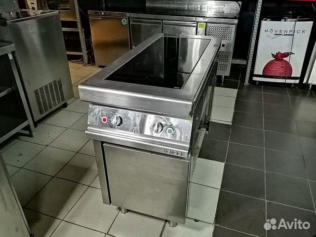 Плита индукционная (Италия)