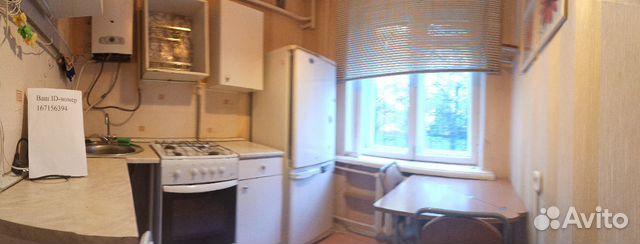 1-к квартира, 31 м², 1/5 эт. 89219400135 купить 4