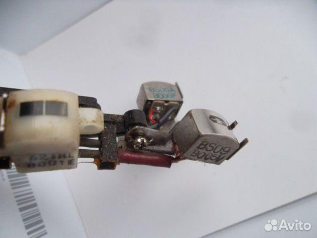 Электродвигатель mabuchi головка BS09 89138201193 купить 7