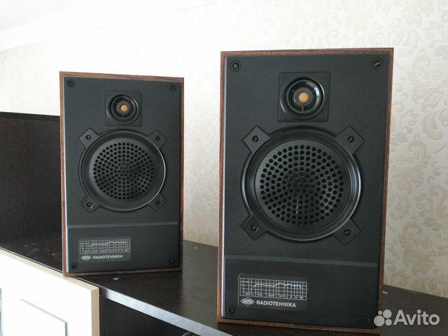 Акустика Radiotehnika S-30A 89539208001 купить 3