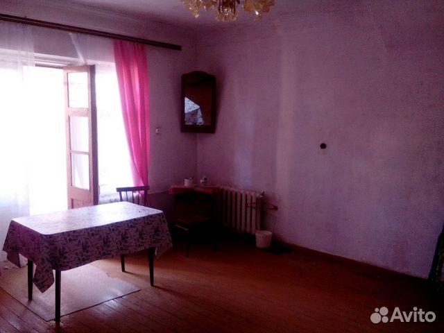 Комната 27 м² в 1-к, 2/2 эт. 89026596898 купить 3