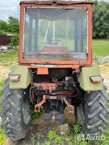Трактор юмз-6акл 89102816450 купить 3