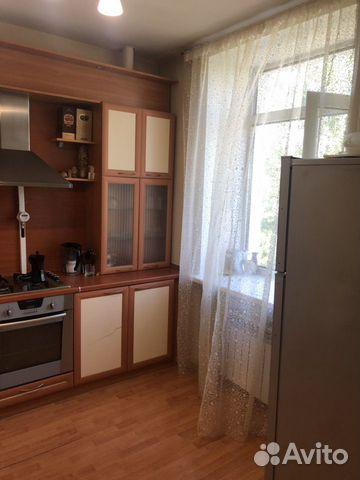2-к квартира, 59.5 м², 4/4 эт. купить 1