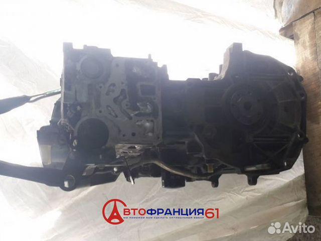 Двигатель, 8201070857 renault fluence