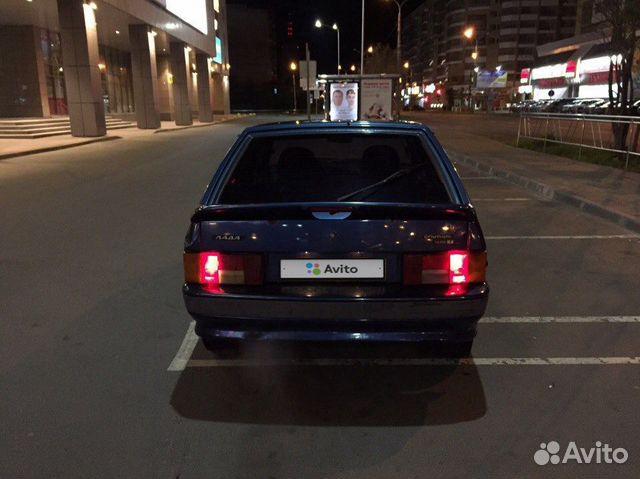 ВАЗ 2114 Samara, 2004 89963090347 купить 2