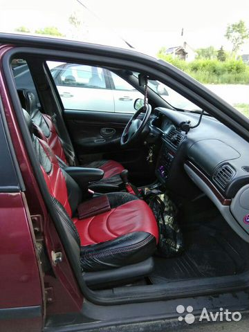 Peugeot 406, 1997  купить 8